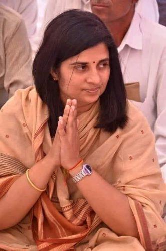राजस्थान बाल अधिकार संरक्षण आयोग की अध्यक्ष बनीं 'दमदार महिला' संगीता बेनीवाल