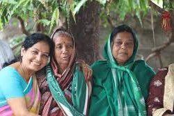'महिला सांसद' स्पेशल सीरीज: स्वयं-सहायता समूह की एक आम औरत से सांसद तक सफर