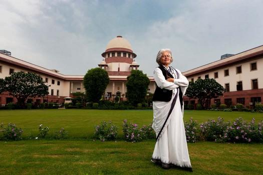 क्या वकील इंदिरा जयसिंह के घर पर CBI की रेड 'राजनीतिक प्रतिशोध' का मामला है ?