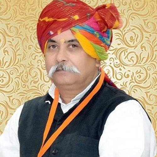 राम के वंशजों के दावेदार बढ़े,अब अखिल भारतीय क्षत्रिय महासभा के राष्ट्रीय अध्यक्ष ने किया दावा