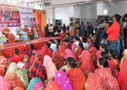 राजस्थान के CM ने घूंघट प्रथा पर ऐसा क्या कहा कि सब तालियां बजाने लगे