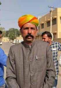 panchayati raj elections results zila pramukh pradhan jaisalmer